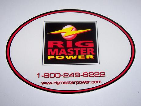Rigmaster Part Number RP12-070C