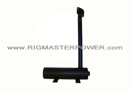 Rigmaster Part Number LG6-001