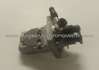Rigmaster Part Number 131017661