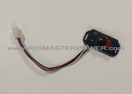 Rigmaster Part Number RP14-009-01