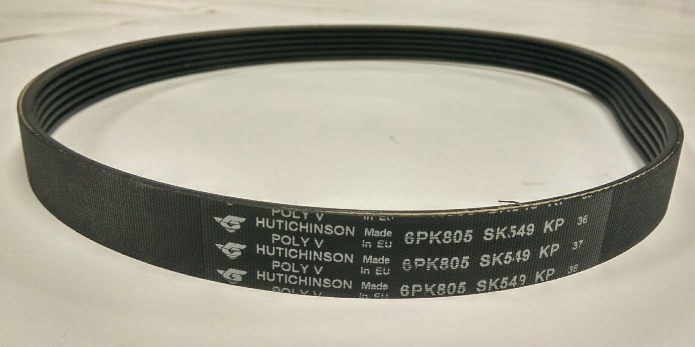 Rigmaster Part Number LG8-006