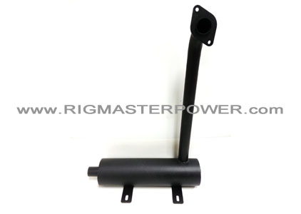 Rigmaster Part Number LG6-001-R