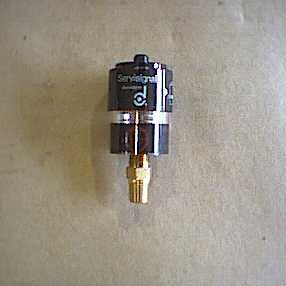 Rigmaster Part Number RP3-099