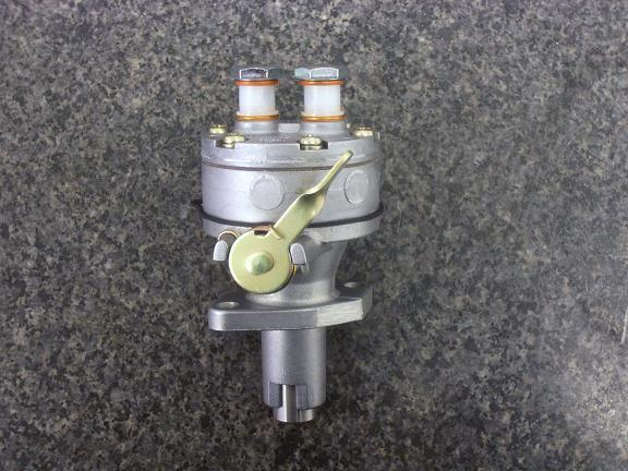 Rigmaster Part Number 130506140
